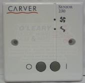 Carver Amp Truma Products